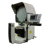 Deltronic DH216 Optical Comparator